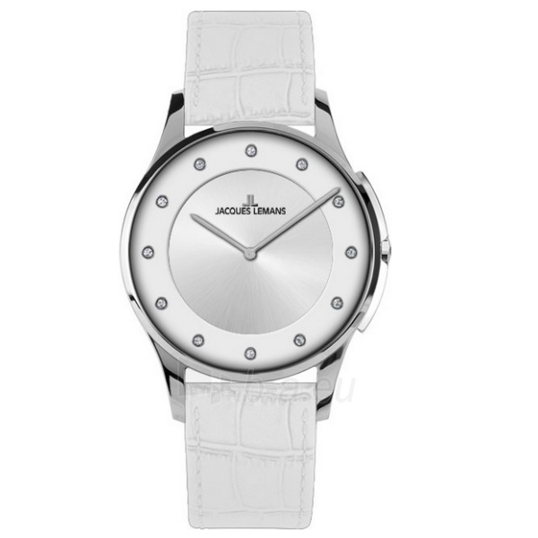 Moteriškas laikrodis Jacques Lemans 1-1778G Paveikslėlis 1 iš 1 30069507144