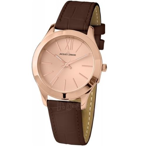 Moteriškas laikrodis Jacques Lemans 1-1840D Paveikslėlis 1 iš 2 30069507166