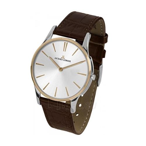 Moteriškas laikrodis Jacques Lemans 1-1938F Paveikslėlis 2 iš 4 310820085901
