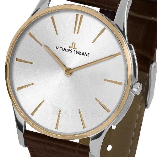Moteriškas laikrodis Jacques Lemans 1-1938F Paveikslėlis 3 iš 4 310820085901
