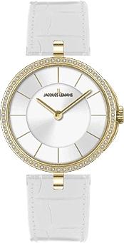 Moteriškas laikrodis Jacques Lemans Classic 1-1662E Paveikslėlis 1 iš 1 30069507179