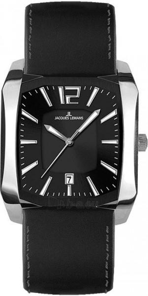 Moteriškas laikrodis Jacques Lemans Dublin 1-1521A Paveikslėlis 1 iš 1 30069507181