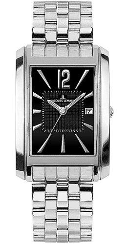 Moteriškas laikrodis Jacques Lemans Format 1-1346G Paveikslėlis 1 iš 1 30069507185