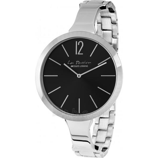 Moteriškas laikrodis Jacques Lemans LP-115E Paveikslėlis 1 iš 1 310820139818