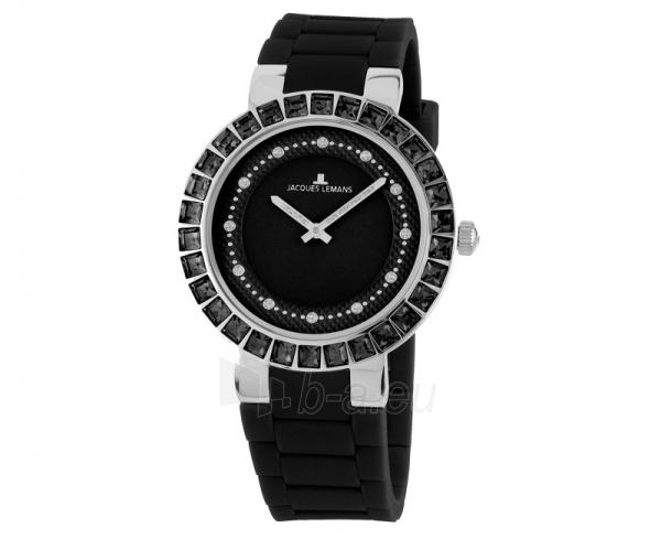 Women\'s watches Jacques Lemans Milano 1-1617A Paveikslėlis 1 iš 1 30069509081