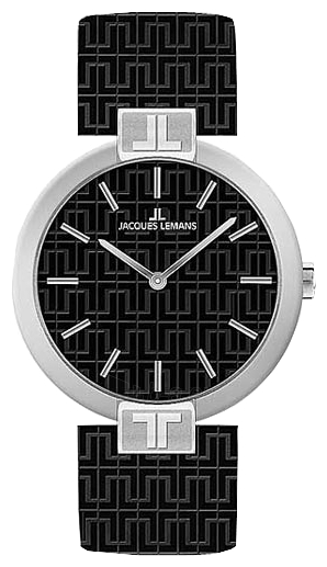 Moteriškas laikrodis Jacques Lemans Vedette 1-1530A Paveikslėlis 1 iš 1 30069507199