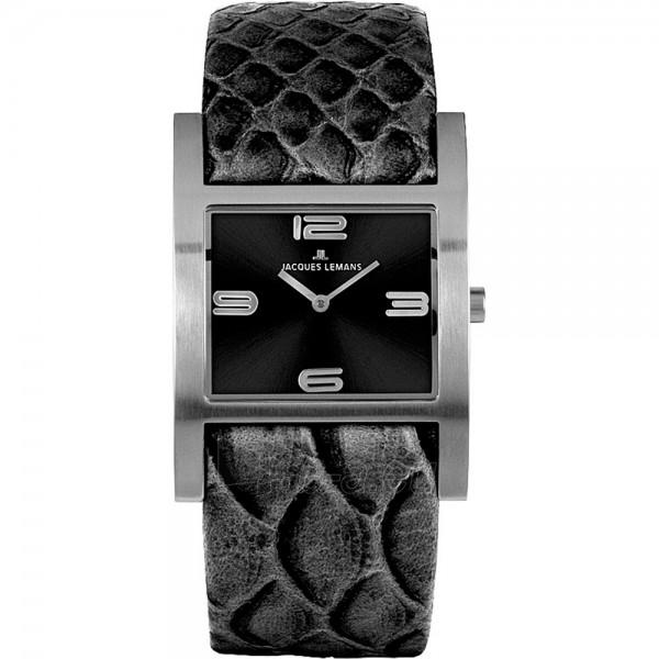 Moteriškas laikrodis Jacques Lemans Venice 1-1429A Paveikslėlis 1 iš 1 30069507200
