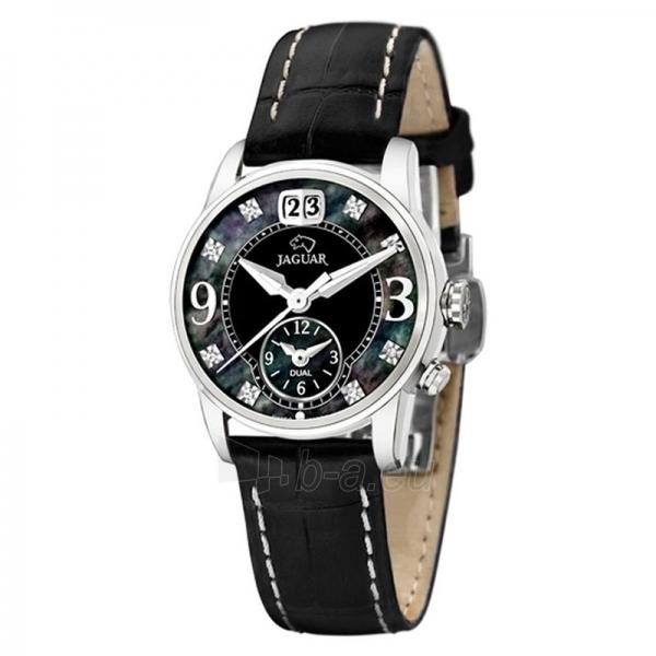 Moteriškas laikrodis Jaguar J624/C Paveikslėlis 1 iš 1 30069507226