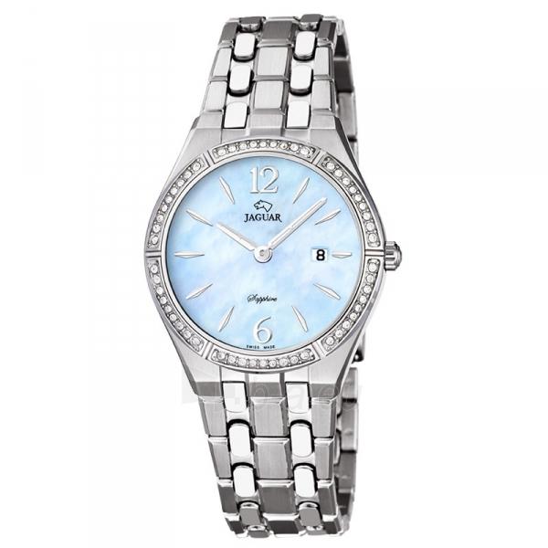 Moteriškas laikrodis Jaguar J673/4 Paveikslėlis 1 iš 1 30069507227