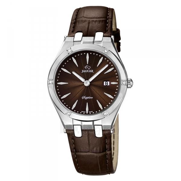 Moteriškas laikrodis Jaguar J674/2 Paveikslėlis 1 iš 1 30069507224