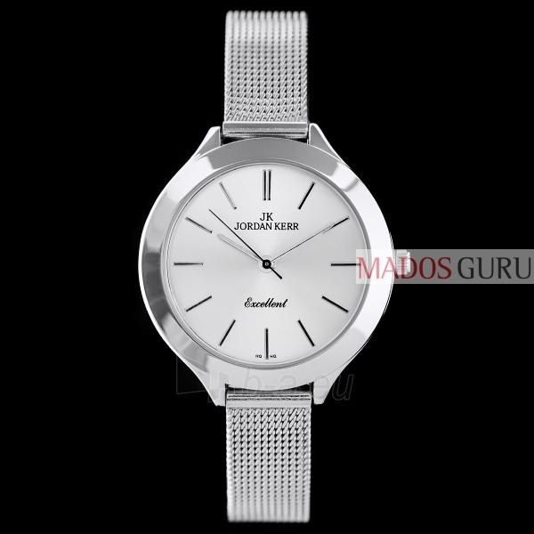 Moteriškas laikrodis Jordan Kerr  JK16422S Paveikslėlis 1 iš 6 30069509767