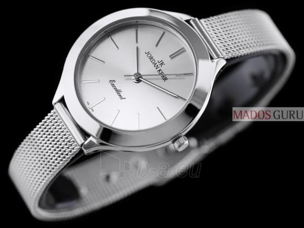 Moteriškas laikrodis Jordan Kerr  JK16422S Paveikslėlis 2 iš 6 30069509767