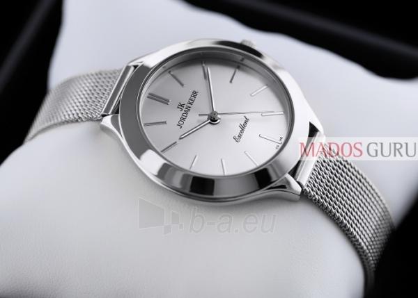 Moteriškas laikrodis Jordan Kerr  JK16422S Paveikslėlis 5 iš 6 30069509767