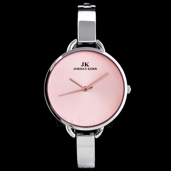 Moteriškas laikrodis Jordan Kerr  JK2540SR Paveikslėlis 1 iš 1 30069509869