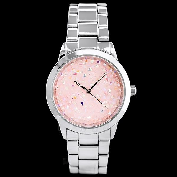 Moteriškas laikrodis Jordan Kerr  JK277SR Paveikslėlis 1 iš 1 30069509870