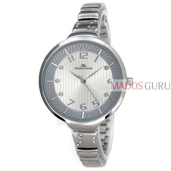 Moteriškas Laikrodis Jordan Kerr laikrodis JKC2187S Paveikslėlis 1 iš 2 30069501921