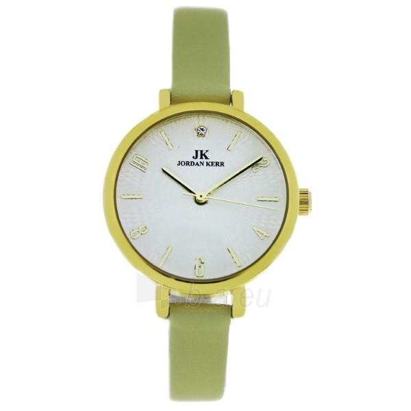 Moteriškas laikrodis Jordan Kerr PT-11823/IPG/YELLOW Paveikslėlis 1 iš 2 310820086079