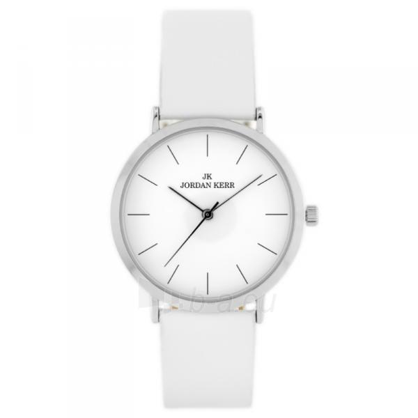Moteriškas laikrodis Jordan Kerr PW747/IPS/WHITE Paveikslėlis 1 iš 5 310820141106