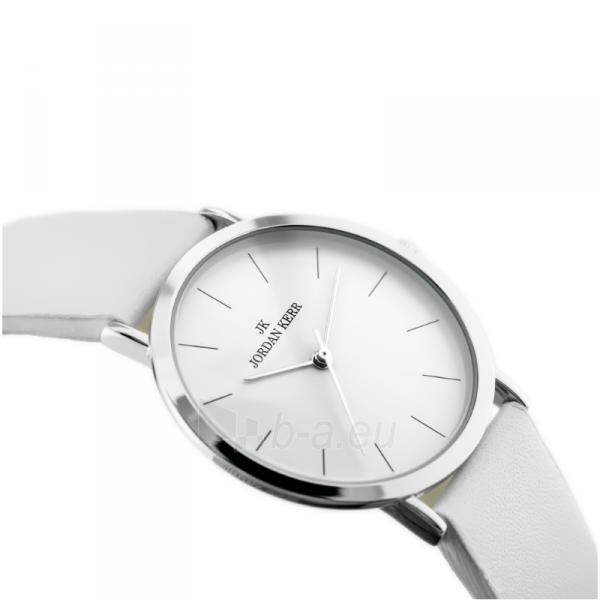 Moteriškas laikrodis Jordan Kerr PW747/IPS/WHITE Paveikslėlis 4 iš 5 310820141106