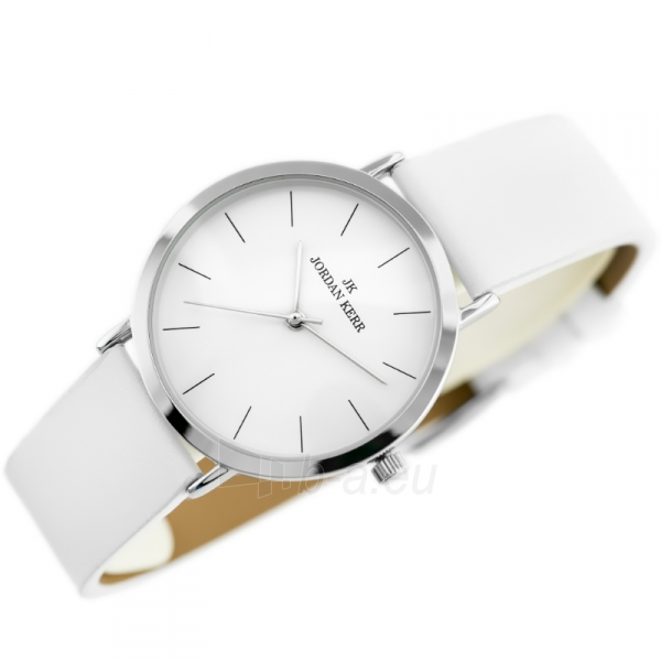 Moteriškas laikrodis Jordan Kerr PW747/IPS/WHITE Paveikslėlis 5 iš 5 310820141106