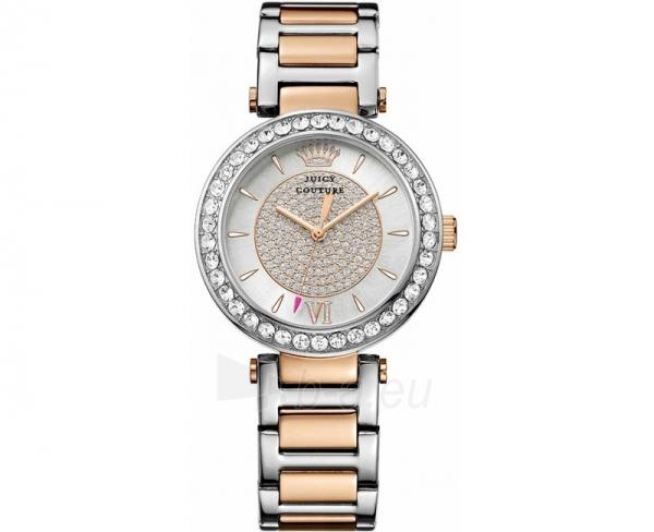 Women's watch Juicy Couture 1901230 Paveikslėlis 1 iš 1 30069505373