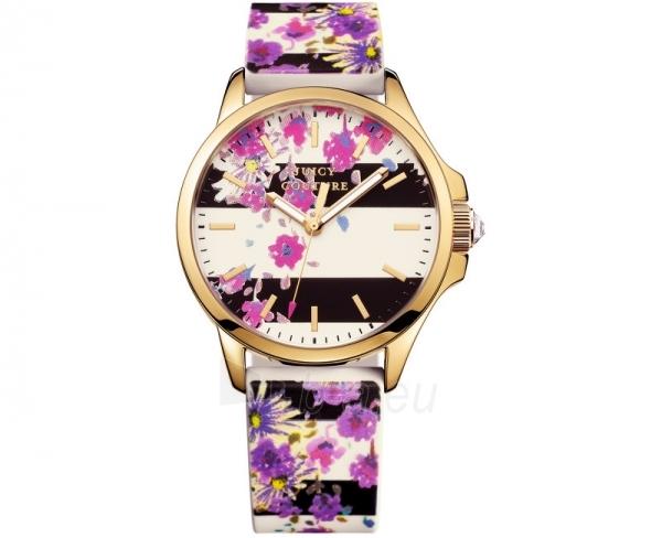 Moteriškas laikrodis Juicy Couture 1901242 Paveikslėlis 1 iš 1 30069505383