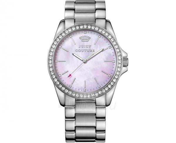 Women's watch Juicy Couture 1901263 Paveikslėlis 1 iš 1 30069505390