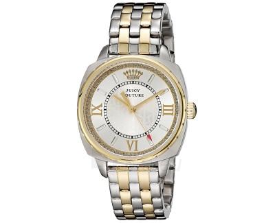 Moteriškas laikrodis Juicy Couture 1901271 Paveikslėlis 1 iš 1 30069505391