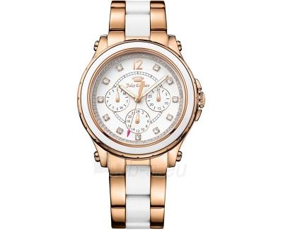 Moteriškas laikrodis Juicy Couture 1901303 Paveikslėlis 1 iš 1 30069508583