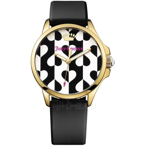 Women\'s watches Juicy Couture 1901307 Paveikslėlis 1 iš 1 30069508585