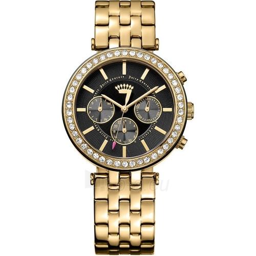 Moteriškas laikrodis Juicy Couture 1901312 Paveikslėlis 1 iš 1 30069508586
