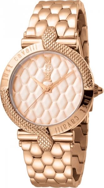 Moteriškas laikrodis Just Cavalli Animal JC1L047M0075 Paveikslėlis 1 iš 1 310820133083