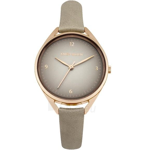 Moteriškas laikrodis Karen Millen KM130ERG Paveikslėlis 1 iš 1 310820139750