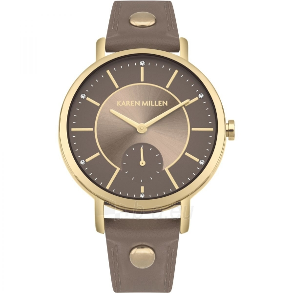 Moteriškas laikrodis Karen Millen KM159E Paveikslėlis 1 iš 1 310820161307