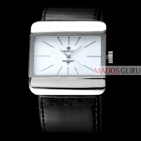 Moteriškas laikrodis Klasikinio stiliaus Perfect PFE999JA Paveikslėlis 1 iš 1 30069500881