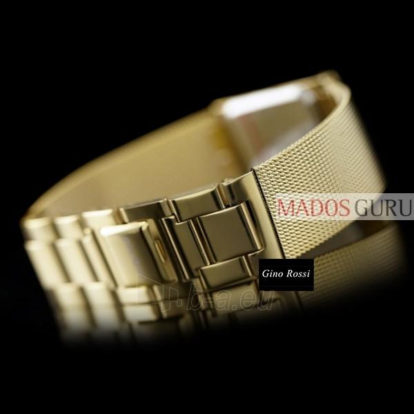Women's watch Klasikinis Gino Rossi GR6658JG Paveikslėlis 4 iš 7 30069501015