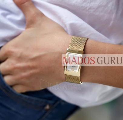 Women's watch Klasikinis Gino Rossi GR6658JG Paveikslėlis 7 iš 7 30069501015