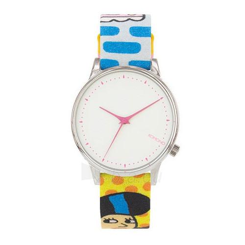 Women\'s watches Komono Winston ANDY REMENTER ESTELLE - HER KOM-W2402 Paveikslėlis 1 iš 1 30069509085