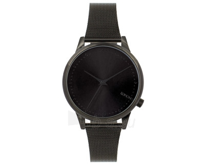 Moteriškas laikrodis Komono Winston Royale BLACK KOM-W2862 Paveikslėlis 1 iš 3 30069509825