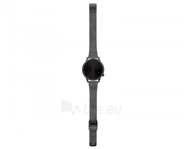 Moteriškas laikrodis Komono Winston Royale BLACK KOM-W2862 Paveikslėlis 2 iš 3 30069509825