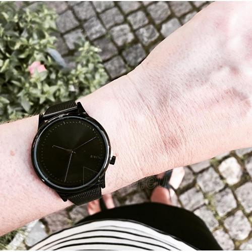 Moteriškas laikrodis Komono Winston Royale BLACK KOM-W2862 Paveikslėlis 3 iš 3 30069509825