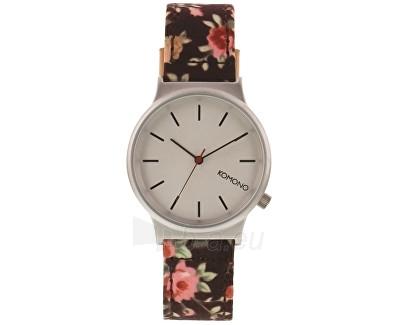 Moteriškas laikrodis Komono Wizard PRINT SERIES ROSEBERRY KOM-W1810 Paveikslėlis 1 iš 1 30069508732