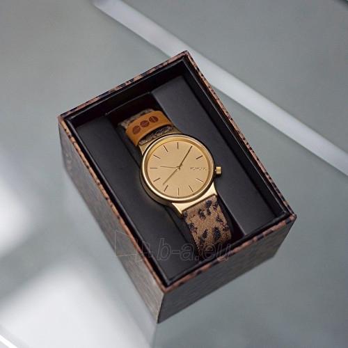 Women\'s watches Komono Wizard PRINT SERIES LEOPARD KOM-W1802 Paveikslėlis 8 iš 10 30069508731