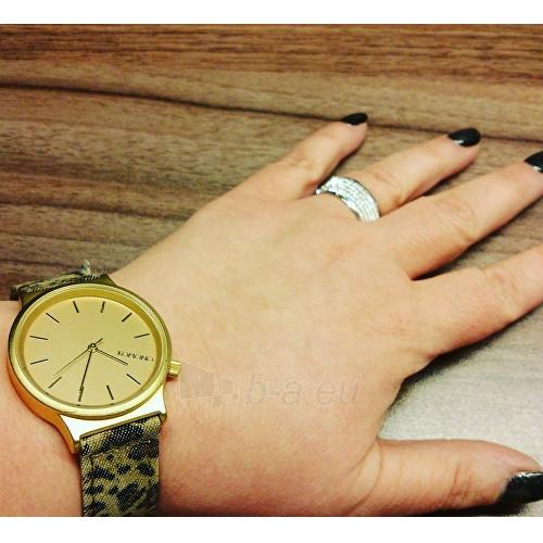 Women\'s watches Komono Wizard PRINT SERIES LEOPARD KOM-W1802 Paveikslėlis 7 iš 10 30069508731