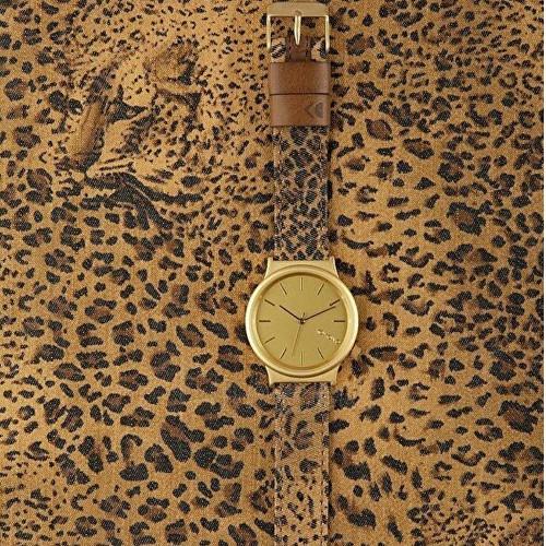 Women\'s watches Komono Wizard PRINT SERIES LEOPARD KOM-W1802 Paveikslėlis 3 iš 10 30069508731