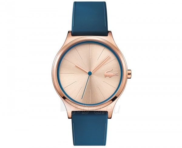 Moteriškas laikrodis Lacoste Nikita 2000944 Paveikslėlis 1 iš 1 310820028257