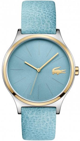 Moteriškas laikrodis Lacoste Nikita 2001012 Paveikslėlis 1 iš 1 310820140142