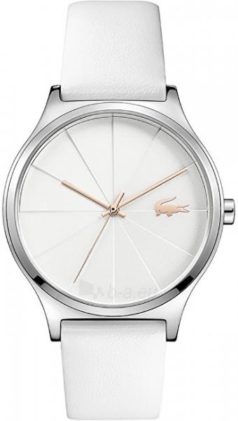 Moteriškas laikrodis Lacoste Nikita 2001040 Paveikslėlis 1 iš 1 310820151826