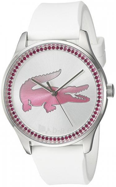 Moteriškas laikrodis Lacoste Victoria 2000970 Paveikslėlis 1 iš 1 310820119166