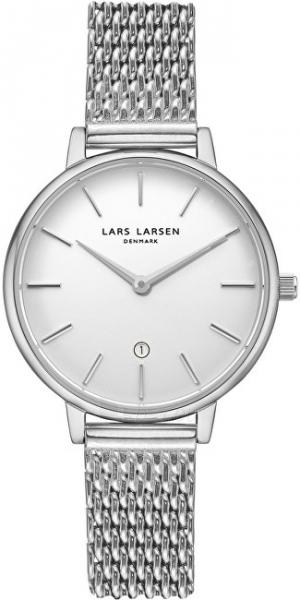 Moteriškas laikrodis Lars Larsen 146SWSMX Paveikslėlis 1 iš 1 310820112977